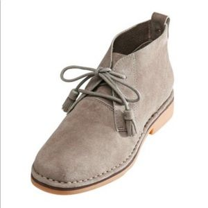 Cyra Catelyn by Hush Puppies( brand new )